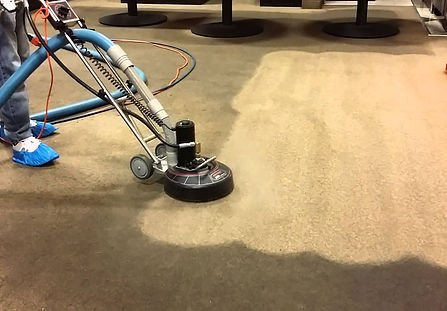 Professional Carpet Cleaning Services Carpet Stain