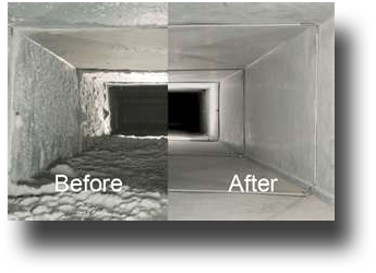 Air Duct Cleaning Dallas Tx Experts Pure Airways