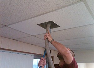 Exploring The Benefits That Pure Airways Duct Cleaning Can Offer