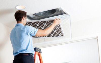 Our Houston Air Duct Cleaning Service Can Protect Your Valuable HVAC Equipment