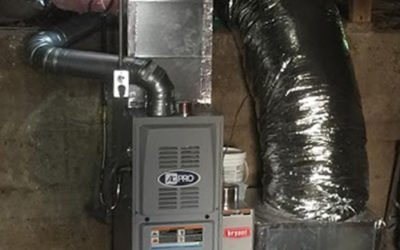 Benefits Of Working With A Professional Ductwork Installation Service Provider