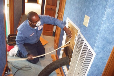 Why Pure Airways Is Your Go-To Company For Air Duct Cleaning Services