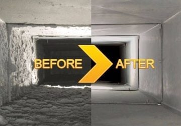 Is Air Duct Cleaning Worth The Money?