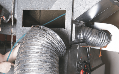 Analyzing The Benefits Of Flexible Air Duct