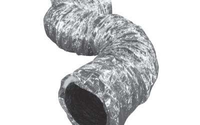 Why Flexible Ductwork For HVAC Is A Good Idea