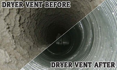 fort worth dryer vent cleaning