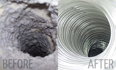 dryer vent cleaning in fort worth