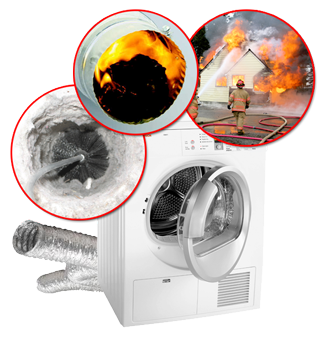dryer vent cleaning in fort worth tx