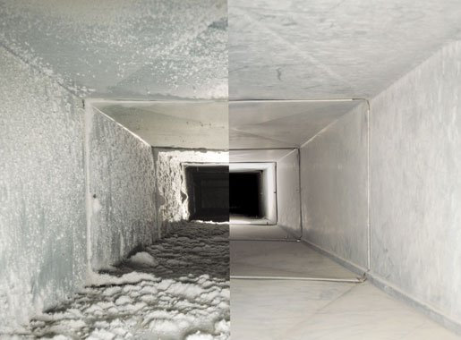 mckinney air duct cleaning