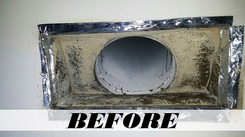 air duct cleaning carrollton