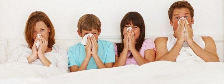 Air Duct Cleaning Reduce Allergies