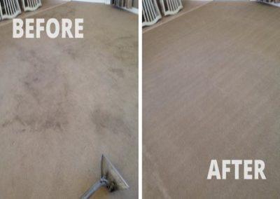 carpet steam cleaning houston