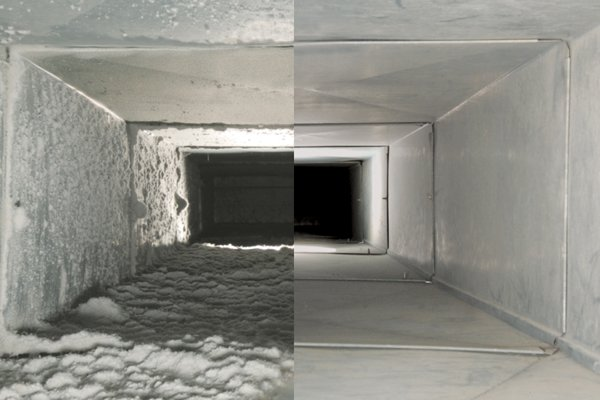 Why Is Air Duct Cleaning Needed More In Dallas TX?