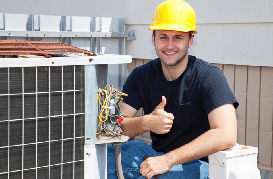 Improve HVAC Unit Efficiency