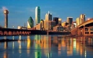 Fort Worth area