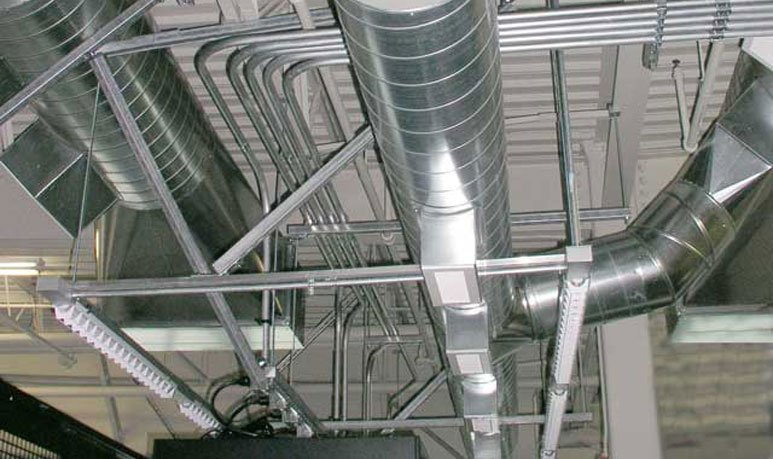 air duct cleaning commercial service