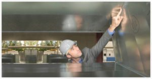 duct cleaning Dallas TX