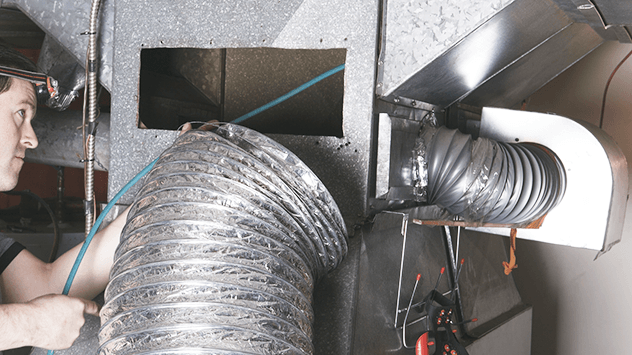 Benefits Of Flexible Air Duct