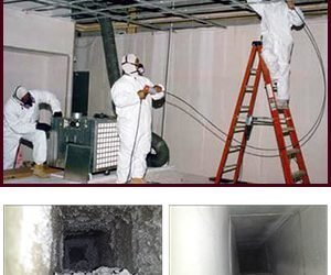 Choosing Industrial Air Duct Cleaning Near Your Area