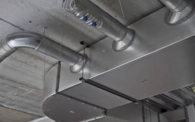 How The Air Duct Cleaning System Works