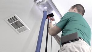 air duct cleaning near me cost