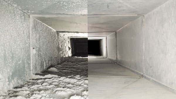 cheap air duct cleaning near me