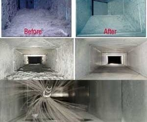 HVAC Cleaning: Smoke and Mirrors or Verifiable Magical?